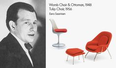Eero Saarinen has be