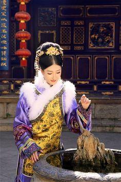 Bảo Thân vương Nguyệt phúc tấn