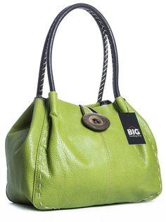 Rowallan Brown Leather Shoulder Bag, Large: Amazon.co.uk: Shoes ...