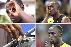 A nine-time Olympic Gold Medalist, Usain Bolt took first in the 100m, 200m and 4 × 100m relay at three consecutive Olympic Games including the 2016 men's final. He rose to global fame for his victory at the 2008 Beijing Olympics that set a new world record time that stands to this day and is widely considered the greatest sprinter to ever live. Recent pictures reveal that not only is Bolt a member of Free Masonry but that he also enjoys promoting occult symbolism including the Eye Of Horus.