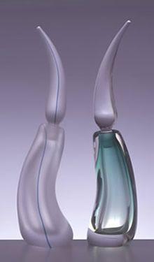 Catherine Hough Perfume Bottles