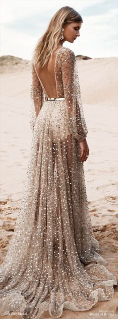 One Day Bridal 2016 Wedding Dresses - Beach Mode 2016 Wedding Dresses, Wedding Gowns, Wedding Bridesmaids, Dresses 2016, Lace Wedding, Dresses Dresses, Bridal Gown, After Wedding Dress, Chic Wedding