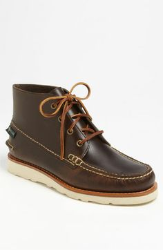 Eastland 'Castine 1955' Boot available at #Nordstrom $215
