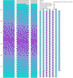 Image Search result for Easy Beading Patterns . - Image search result for Easy Beading Patterns for Looms - Crochet Bracelet Pattern, Loom Bracelet Patterns, Crochet Beaded Bracelets, Bead Crochet Patterns, Bead Crochet Rope, Bead Loom Bracelets, Jewelry Patterns, Beaded Crochet, Bead Weaving