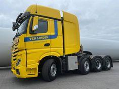 Mercedes Truck, Mercedes Benz, Trucks, Vehicles, Truck, Car, Vehicle, Tools