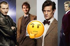 """Plan A Weird AF Vacation And We'll Tell You Which """"Doctor Who"""" Doctor You Are>>> 11th Doctor"""