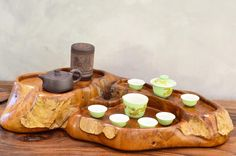 """www.pullmanjakartacentralpark.com introducing the service of """"Cha Yi"""" - a high quality Traditional Chinese Tea."""