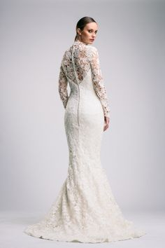 Suzanne Harward Couture 2014 / See the full collection on The LANE