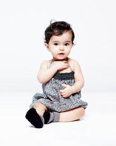 Série de mode : Little Buddha | MilK - Le magazine de mode enfant
