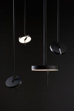 INVISIBLE by Francesc Vilaró for GROK #lighting #interior #design