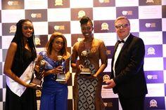 Villa Monticello picks up 3 awards at World Travel Awards Africa & Indian Ocean gala ceremony