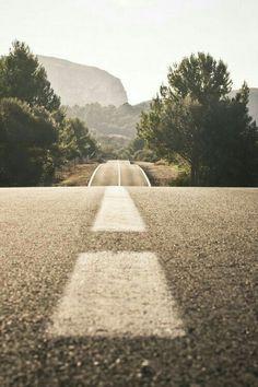 Fondos de pantalla carretera