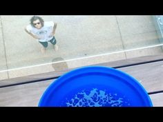 Harry Styles Does The Ice Bucket Challenge
