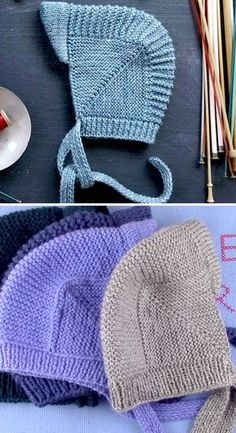 Amazing Knitting provides a directory of free knitting patterns, tips, and tricks for knitters. Diy Crafts Knitting, Knitting For Kids, Free Knitting, Baby Knitting, Crochet Baby Poncho, Crochet Baby Bonnet, Crochet Toddler, Chunky Knitting Patterns, Crochet Blanket Patterns
