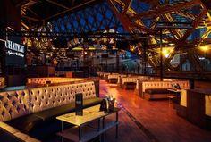 Best nightclubs in Vegas - Las Vegas clubs 2014 - Hakkasan Marquee 1 OAK - Thrillist