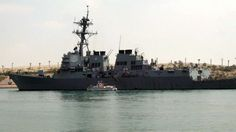 US warships sent to area where Iran-backed rebels attacked Saudi-led coalition ship | Fox News