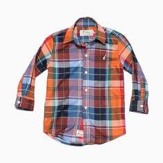 Camisa Manga Longa Xadrez - Toffe