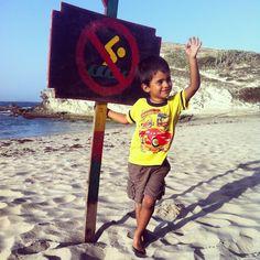 en playa parguito trabajando de salvavidas jajajajajaj el santy