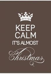 Captivating Love This Xmas Quote. Keep Calm ...