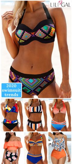 Liligal Sexy Swimsuit Trends Beach Outfit 2020 Liligal Sexy Swimsuit Trends Beach Outfit bag Liligal Sexy Swimsuit Trends Beach Outfit 2020 Related posts:All The Things You Need To Know Before Trying Permanent Makeup. Vintage Swimsuits, Swimwear Fashion, Bikini Fashion, Plus Size Swimsuits, Swim Dress, One Piece Swimsuit, Cute Outfits, Trending Outfits, Outfit Ideas