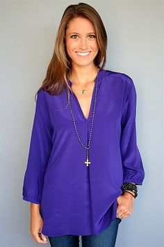 Forever Top, on www.rosietrue.com, $198