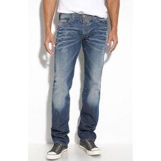 Diesel Safado 0880N Straight Jeans on Sale at Designer Man.