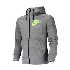 Original NIKE men's sports jackets Summer models Breathable Sportswear free shipping