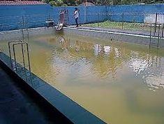SISTEM PENJERNIHAN AIR KOLAM RENANG Pool Service, Outdoor Decor