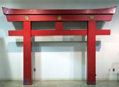 japanese arch - Google Search