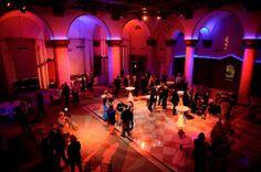 The Ballroom @ CityFlatsHotel #cityflatshotel #grandrapids #ballroom