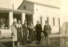 #Ασπρόπυργος – Η πολιούχος #Αγία_Παρασκευή και ο εορτασμός της. ___________________________ Γράφει ο Παναγιώτης Πέστροβας  http://fractalart.gr/aspropyrgos/