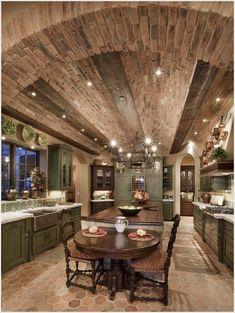 Amazing Interior Design 5 Marvelous Kitchen Designs that will Surely Amaze You