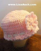 free crochet patterns-free crochet patterns baby hats