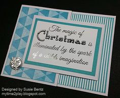 Joy Fold Card Tutorial with Quick Quotes