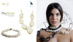 Crochet Necklace, Tags, Videos, Jewelry, Crochet Collar, Jewels, Schmuck, Jewerly, Jewelery