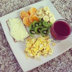 strong is the new skinny Healthy Picnic, Healthy Snacks, Healthy Recipes, Healthy Cooking, Healthy Eating, Morning Food, I Love Food, Food Inspiration, Breakfast Recipes