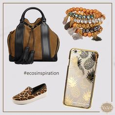 #ecosinspiration with our metalized crystals