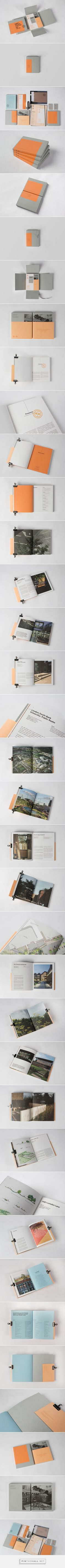 B|D Landscape Architects: Review Journal on Behance - created via http://pinthemall.net