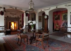 High Quality Scottish Country Homes Interiors ...Love This