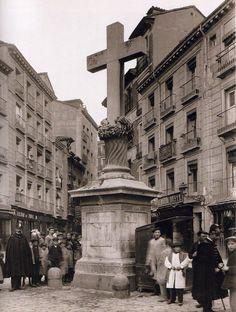 Puerta Cerrada, 1905