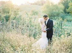 St. Louis Wedding from Clary Photo