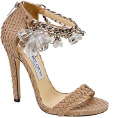 Jimmy Choo Cruise 2013, Love these!!! Thank you Lisa for sending it to me :)
