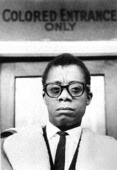 James Baldwin, 1924 – 1987