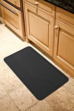 on 66 x72 designer anti fatigue kitchen mats