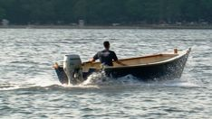 CUSTOM gheenoe fLATS SKIFF - Google Search | Water ...