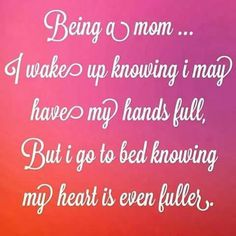 291 Best Mommy Quotes images in 2019   Thoughts, Cup cakes