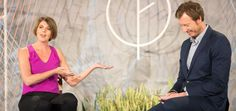 Functional medicine physician Dr. Amy Myers speaks at MindBodyGreen's wellness summit about how Western medicine has taught us to treat symptoms instead of causes, often with extreme measures like