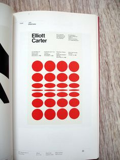 Alle Größen | Posters. Thirty years of design at MIT - Jacqueline S Casey | Flickr - Fotosharing!