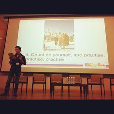 Kei Shibata life lesson number 4 #WITnext #traveljobcamp #Webintravel #travel #SMU #Singapore #university - @webintravel- #webstagram