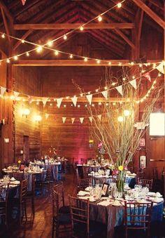 More barn decor